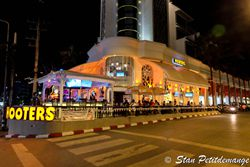 Hooters - Patong Beach