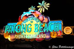 Welcome Patong Beach